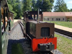 Ausflug zur PE Cottbus und WEM  - Tag 2 (6)
