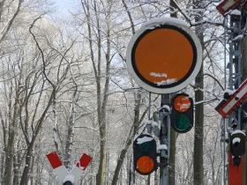 Wintersonderfahrt am 27.01 (1)