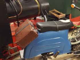 Umbau Schwalbe und Wagen (11)