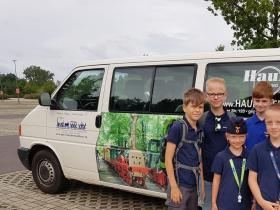 Ausflug zur PE Cottbus und WEM  - Tag 2 (10)