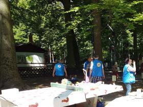 Sommerfest zum 41.Jubiläum - 07