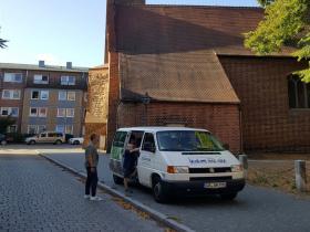 Ausflug zur PE Cottbus und WEM  - Tag 2 (3)