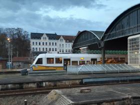 11.Netzwerktreffen Cottbus - Anreise (3)