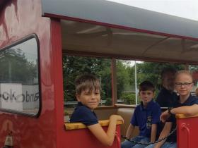 Ausflug zur PE Cottbus und WEM  - Tag 1 (4)