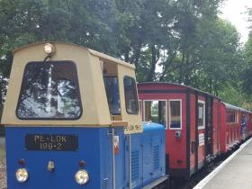 Ausflug zur PE Cottbus und WEM  - Tag 1 (5)