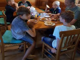 Ausflug zur PE Cottbus und WEM  - Tag 2 (2)