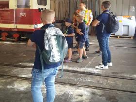 Ausflug zur PE Cottbus und WEM  - Tag 1 (2)