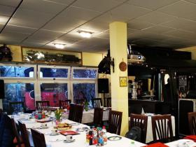 11.Netzwerktreffen Cottbus - Abendessen (1)
