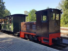 Ausflug zur PE Cottbus und WEM  - Tag 2 (4)