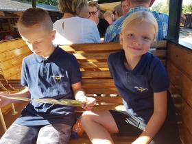Ausflug zur PE Cottbus und WEM  - Tag 2 (20)