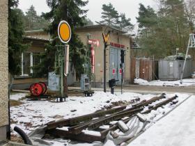 Signalgarten für Schulungen