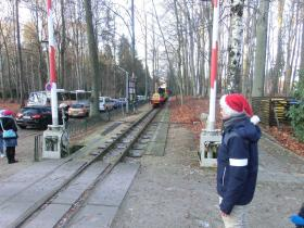 Fahrt zum Nikolaus (2)