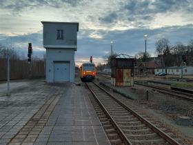 11.Netzwerktreffen Cottbus - Anreise (1)