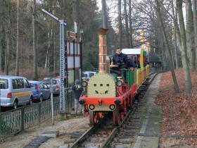 Fahrt zum Nikolaus (3)