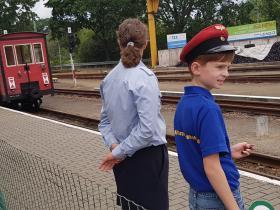 Ausflug zur PE Cottbus und WEM  - Tag 2 (18)