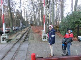 Fahrt zum Nikolaus (1)