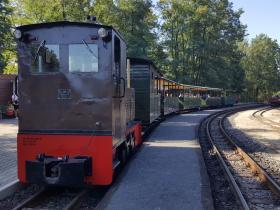 Ausflug zur PE Cottbus und WEM  - Tag 2 (5)