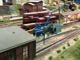 Bahnhofsblick